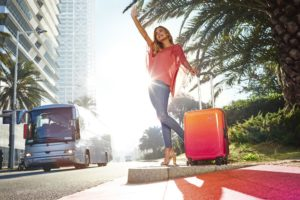 American Tourister Jazz 2.0. и Palm Valley summer 2016
