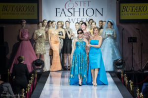 Estet Fashion Week: осень-2016