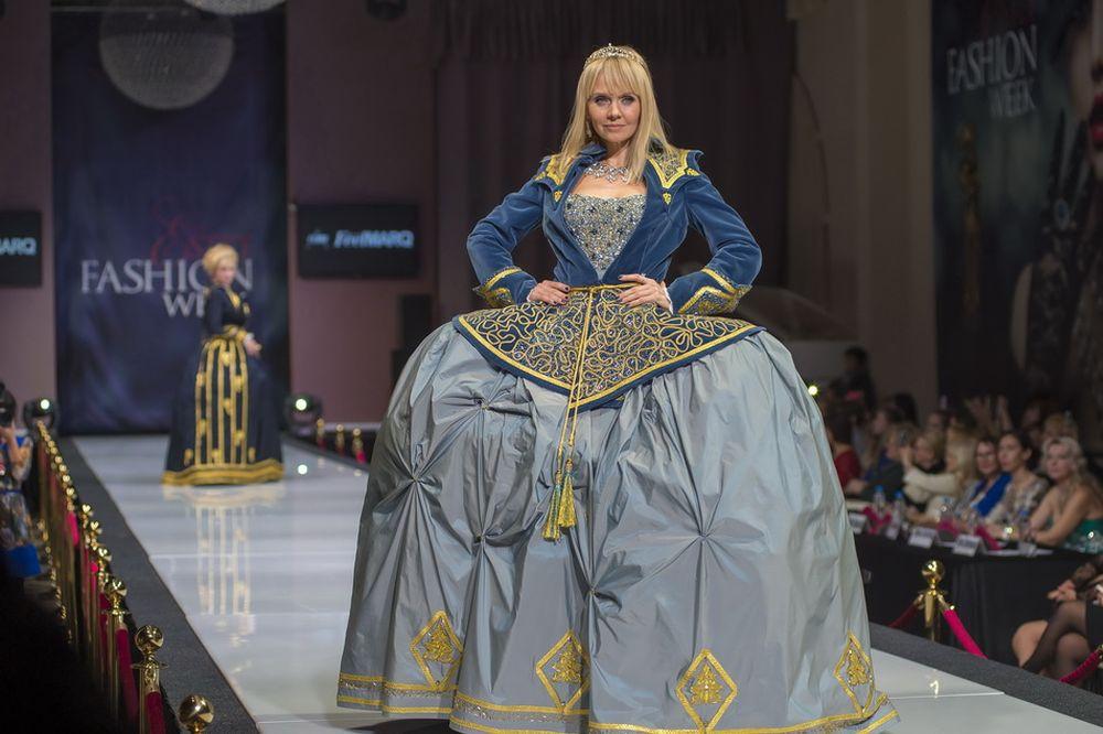 5c3765de0218 Архивы Estet Fashion Week – MODA 24 7