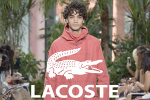 LACOSTE SS-2017