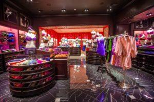 Victoria's Secret ТЦ «Метрополис»