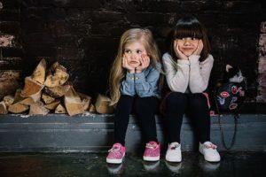 «Мама&Дочка» коллаборация «Эконика» и Barbie