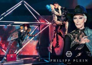 PHILIPP PLEIN AW-2016/17 (осень-зима 2016/17)