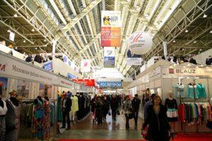 47-я Федеральная ярмарка «Текстильлегпром»