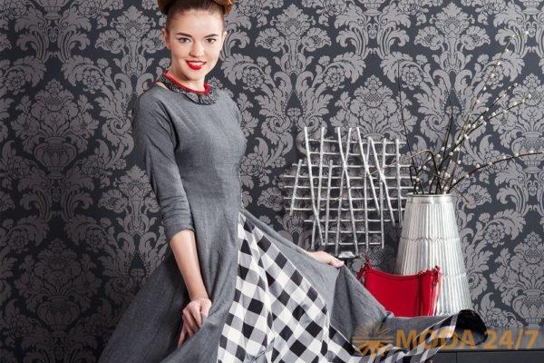 «Акценты» Елены Теплицкой весна-лето 2017