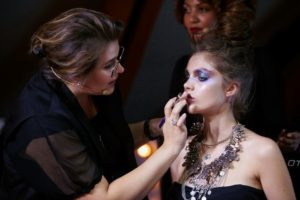 INGLOT MUA 2016 Awards
