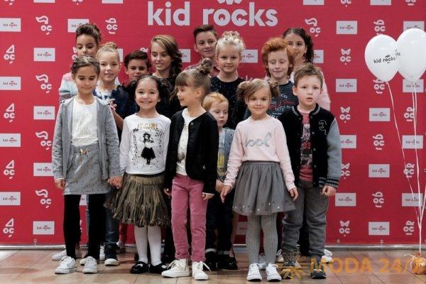 kid rocks – новое имя Prenatal Milano