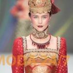 SLAVA ZAITSEV – Mercedes Benz Fashion Week Russia SS-2017