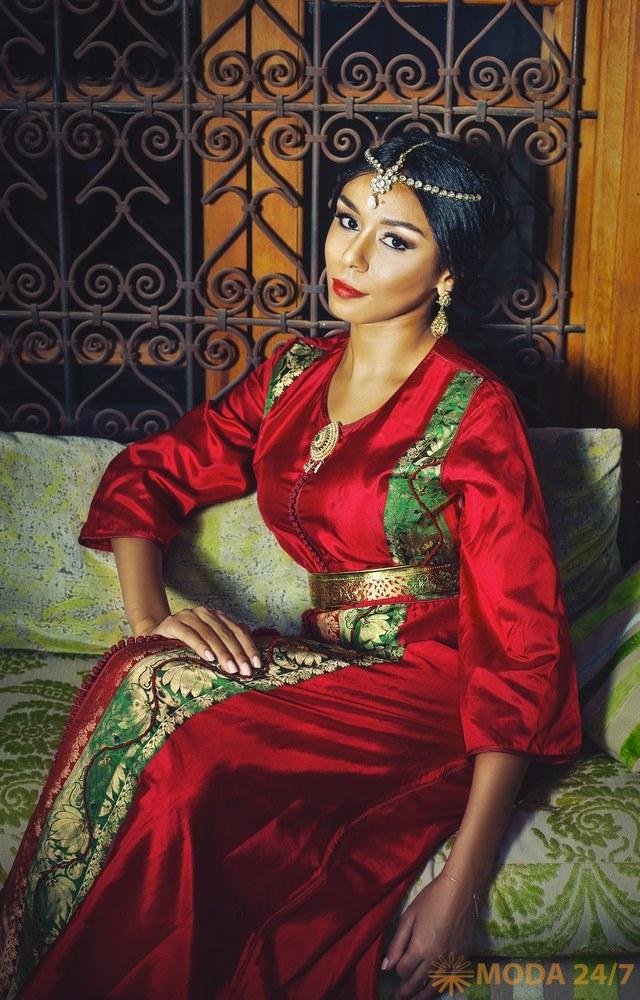 SAJA by Samir Jamai