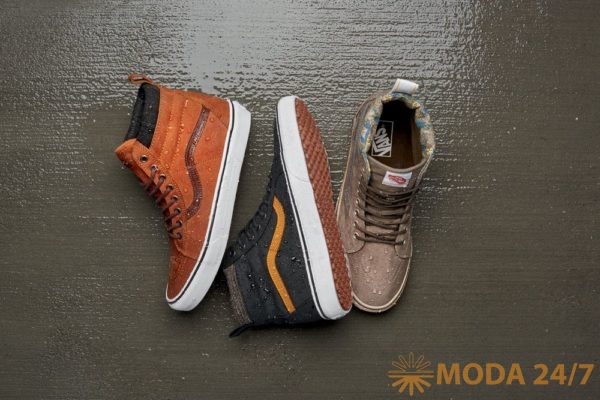 Обувь Vans