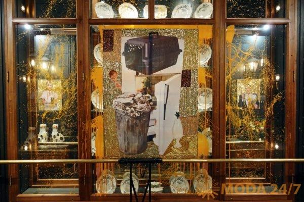 Выставка ПОЭТКА от Сергея Бондарева