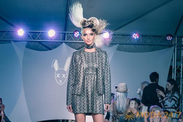 Искусство моды на Art Basel в Майами