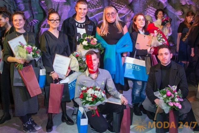 Московский полуфинал