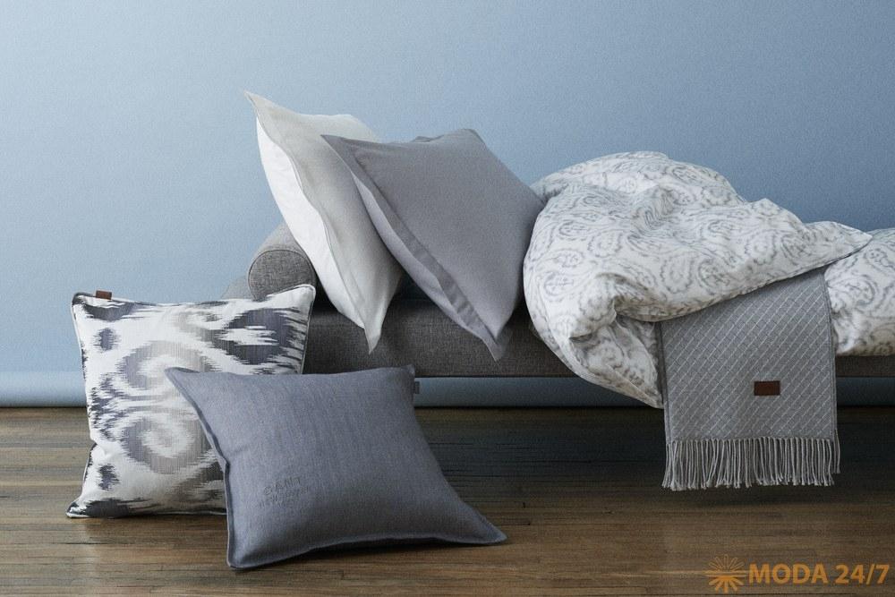 gant home moda 24 7. Black Bedroom Furniture Sets. Home Design Ideas