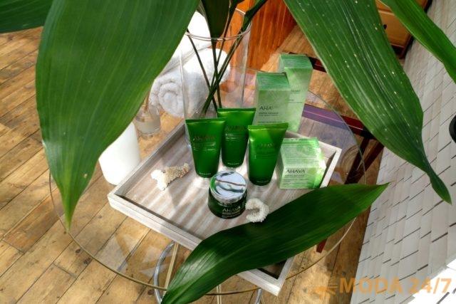 Mineral Radiance Skin Care – энергия, сияние и защита от AHAVA