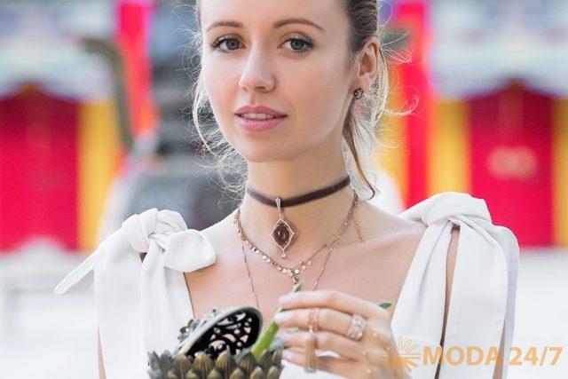 Наталья Османн представила новую серию Colgate «Древние секреты»