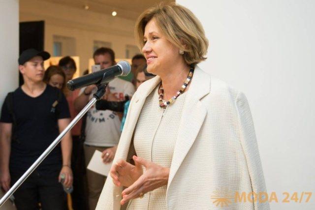 Центр моды и дизайна ВМДПНИ открыл выставку «НАЙН»