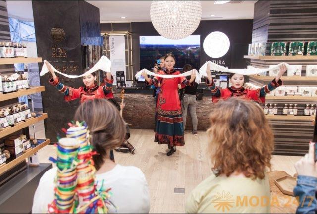 Фестиваль Тувы – TUVA Siberica