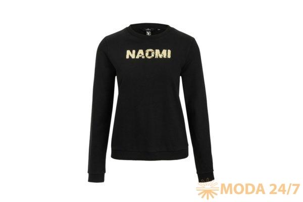 Naomi Campbell и Tom Tailor