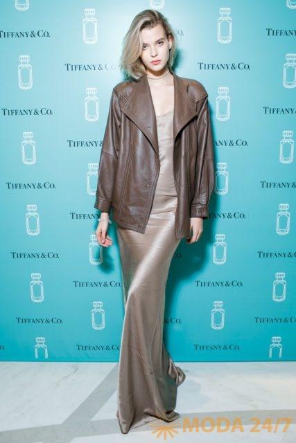 Новый аромат Tiffany & Co