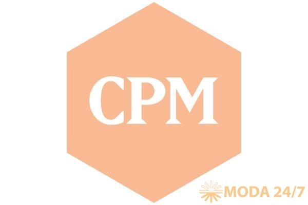 CPM-Collection Première Moscow – крупнейшая специализированная выставка моды в Восточной Европе