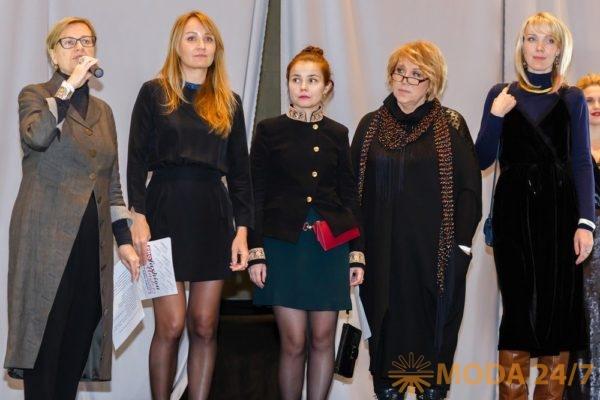 Жури конкурса PROfashion Masters 2017