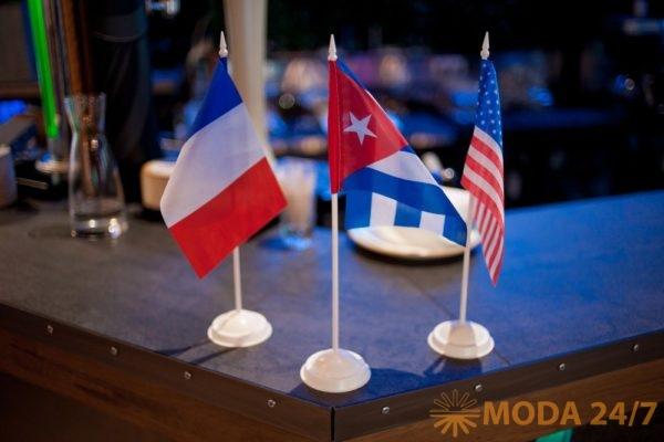 Франция, Куба и США в новой кофейной линейке Paulig City Coffees
