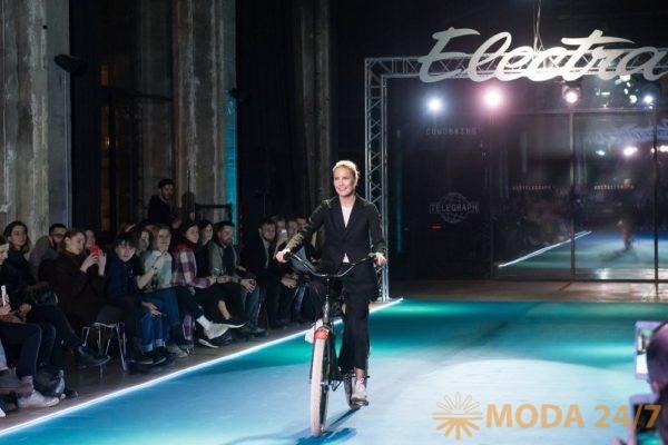 Electra и Елена Летучая. Electra SS-2018 (весна-лето 2018)