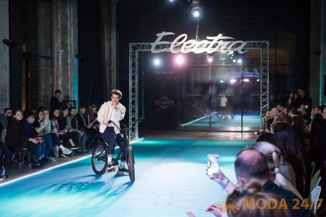 Федор Гамалея. Electra SS-2018 (весна-лето 2018)