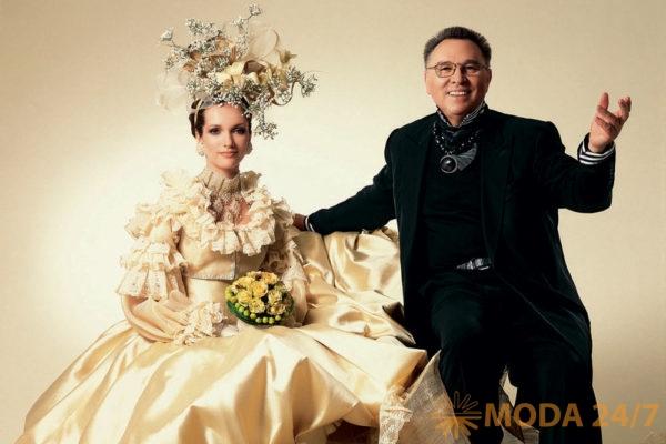 XXV Конкурс профессиональных модельеров имени Надежды Ламановой