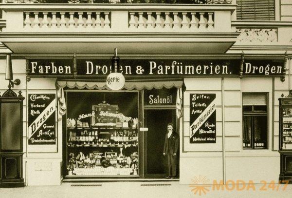 Schwarzkopf: 120 лет инноваций #createyourstyle