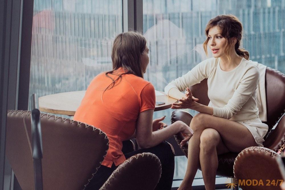Актриса Елена Подкаминская. Новые эпиляторы Braun с технологией SensoSmart™ #beautyready