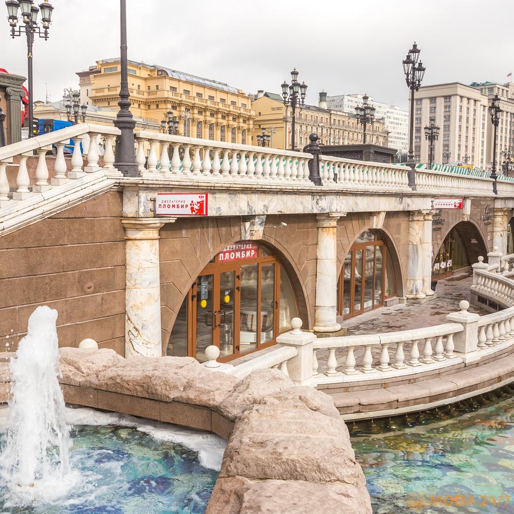 My Gelato. Джелатерии Москвы – три места для наслаждения прохладой
