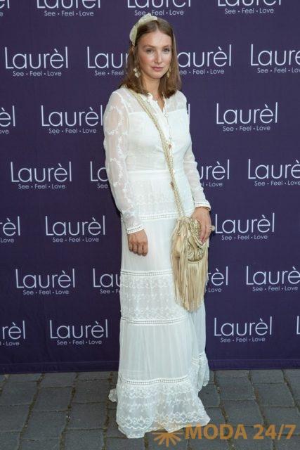 Алена Пенева. Laurèl SS-2019 (весна-лето 2019)