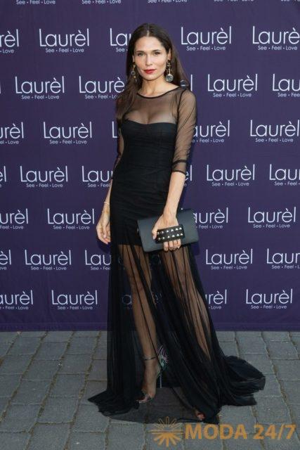 Полина Аскери. Laurèl SS-2019 (весна-лето 2019)