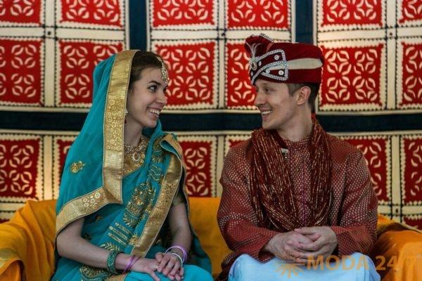 Индийская свадьба. Праздник посвященный Дню независимости Индии пройдет в московских Сокольниках