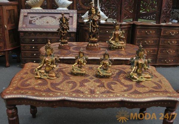 Индийские сувениры. Праздник посвященный Дню независимости Индии пройдет в московских Сокольниках