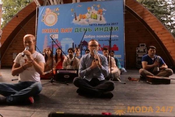Зона релакса. Праздник посвященный Дню независимости Индии пройдет в московских Сокольниках