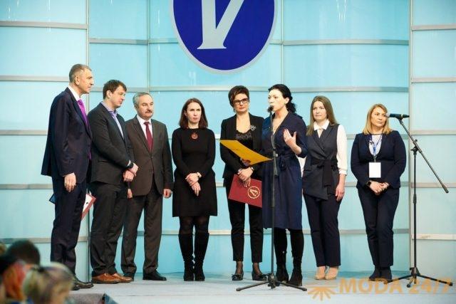 Церемония официального открытия выставки «Индустрия Моды». Выставка «Индустрия Моды» пройдет в Санкт-Петербурге с 10 по 13 октября 2018 года на новой выставочной площадке КВЦ «ЭКСПОФОРУМ»