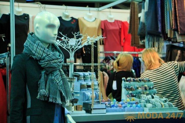 Экспозиция выставки «Индустрия Моды». Выставка «Индустрия Моды» пройдет в Санкт-Петербурге с 10 по 13 октября 2018 года на новой выставочной площадке КВЦ «ЭКСПОФОРУМ»