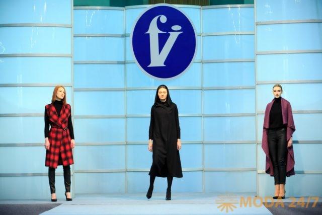 Показ моделей. Выставка «Индустрия Моды» пройдет в Санкт-Петербурге с 10 по 13 октября 2018 года на новой выставочной площадке КВЦ «ЭКСПОФОРУМ»
