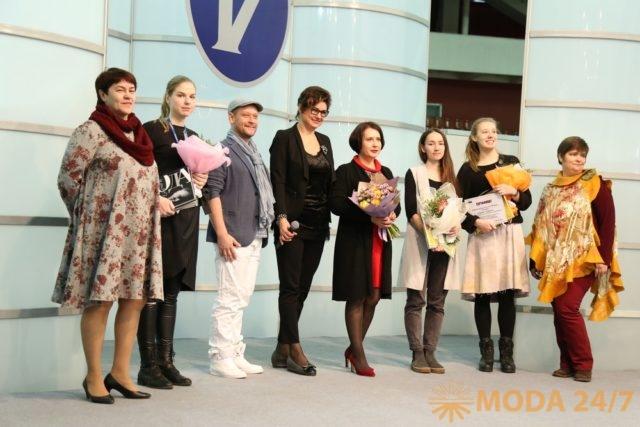 Конкурс «Поколение NEXT» ВЕСНА 2018. Выставка «Индустрия Моды» пройдет в Санкт-Петербурге с 10 по 13 октября 2018 года на новой выставочной площадке КВЦ «ЭКСПОФОРУМ»