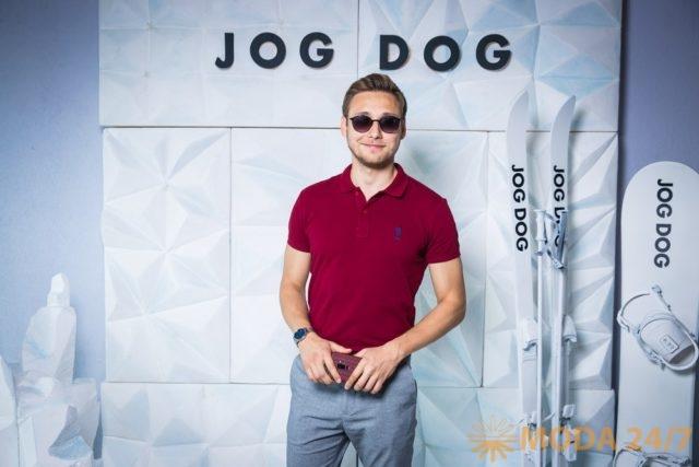 JOG DOG AW-2018/19