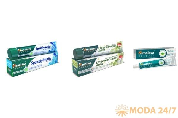 Himalaya Herbals. Здоровые зубы мужчины: 10 советов