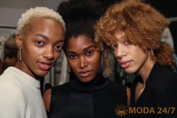 Цвета Palette Fashion Collection популярны не только в Лондоне, но и в Нью-Йорке на New York Fashion Week. Цвета Palette Fashion Collection на подиумах туманного Альбиона.