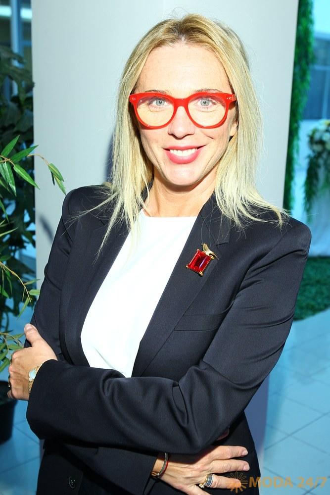 Маргарита Митрофанова. Звездный десант на CPM MOSCOW