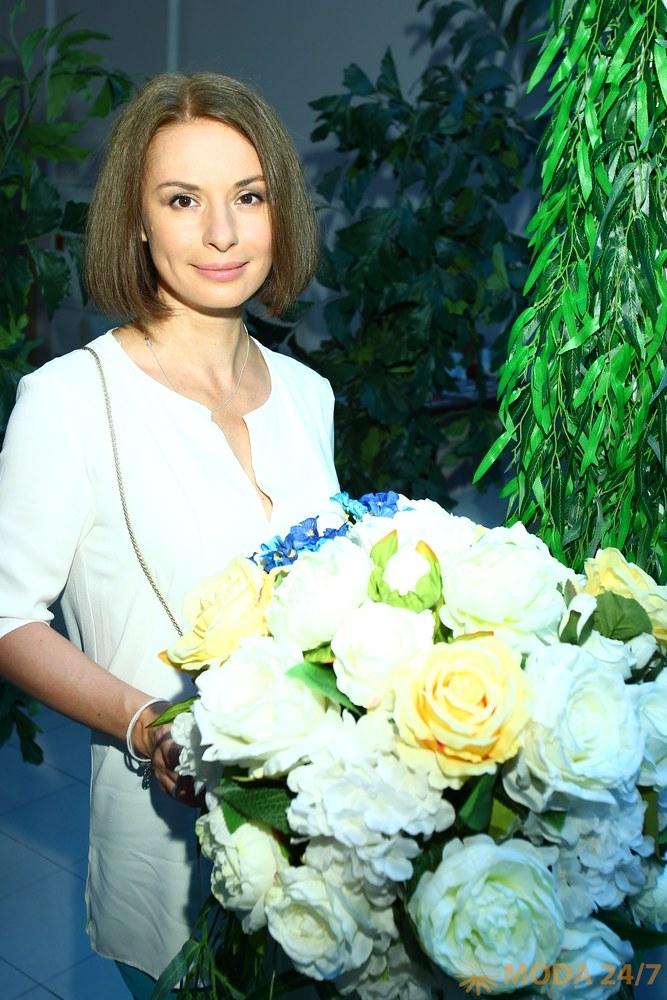 Ирина Лачина. Звездный десант на CPM MOSCOW