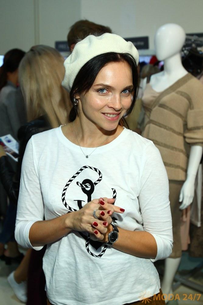 Наталья Земцова. Звездный десант на CPM MOSCOW