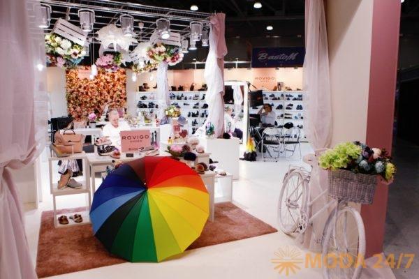 MosShoes: новые проекты
