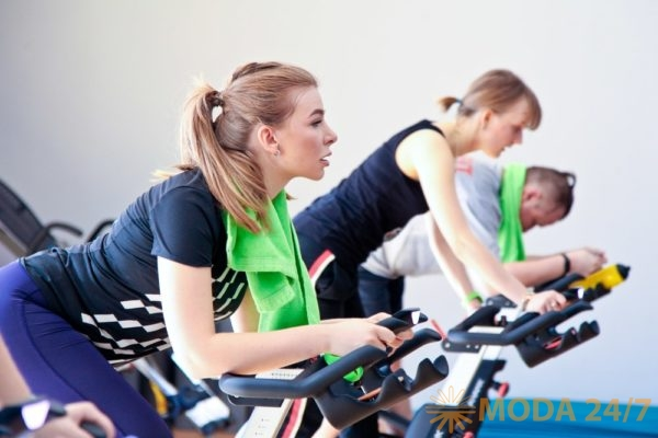 Life Fitness IC6. X-Race My Ride – велопрогулка не выходя из фитнес-клуба X-Fit